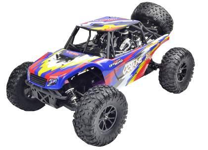 VRX Racing Octane XL EBD 2.4GHz RTR