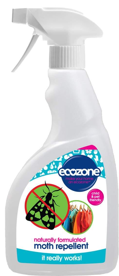 Ecozone odpuzovač molů 500ml